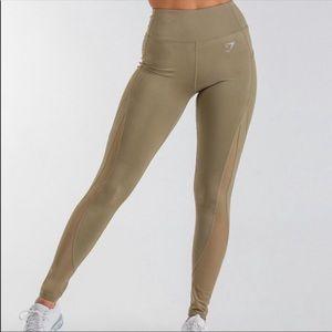 Gymshark Sleek Sculture leggings 2.0